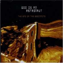 God Is An Astronaut: The End Of The Beginning, CD