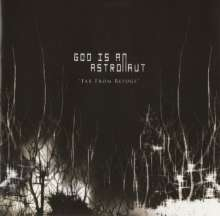 God Is An Astronaut: Far From Refuge, CD