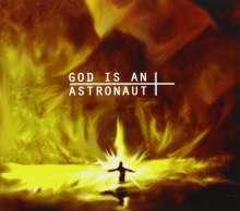 God Is An Astronaut: God Is An Astronaut (Re-Release), CD