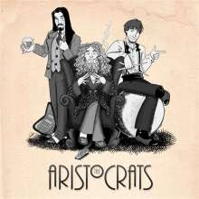 The Aristocrats: The Aristocrats, CD