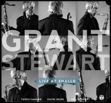 Grant Stewart (geb. 1971): Live At Smalls 2012, CD