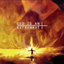 God Is An Astronaut: God Is An Astronaut (Reissue) (Limited Edition) (Clear Vinyl), LP