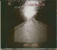 Jim Suhler: Dirt Road, CD