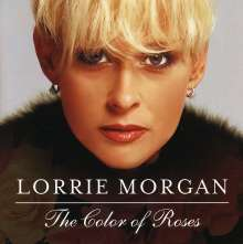 Lorrie Morgan: Color Of Roses, CD