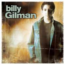 Billy Gilman: Billy Gilman, CD