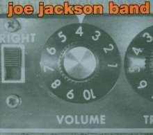 Joe Jackson (geb. 1954): Vol. 4, CD