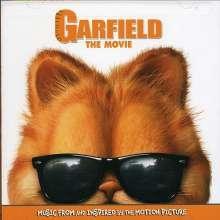 Filmmusik: Garfield: The Movie, CD