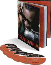 Ray Charles: True Genius, 6 CDs