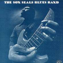 Son Seals: The Son Seals Blues Band, CD