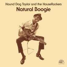 Hound Dog Taylor: Natural Boogie (120g Vinyl), LP