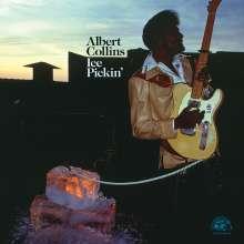 Albert Collins: Ice Pickin' (remastered) (180g), LP