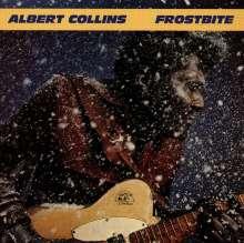 Albert Collins: Frostbite, CD