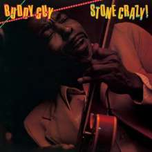 Buddy Guy: Stone Crazy (remastered) (180g), LP