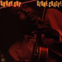 Buddy Guy: Stone Crazy, CD