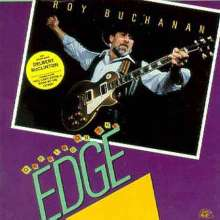 Roy Buchanan: Dancing On The Edge, CD