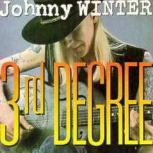 Johnny Winter: Third Degree, CD