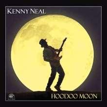 Kenny Neal: Hoodoo Moon, CD