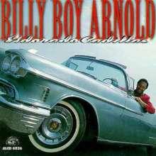 Billy Boy Arnold: Eldorado Cadillac, CD