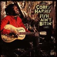 Corey Harris: Fish Ain't Bitin', CD