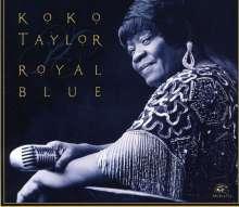Koko Taylor: Royal Blue, CD