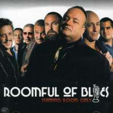 Roomful Of Blues: Standing Room Only, CD