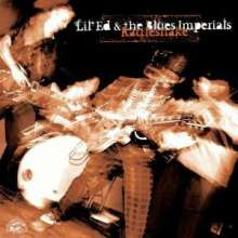 Lil' Ed & The Blues Imperials: Rattleshake, CD