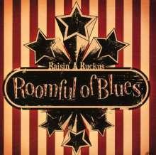 Roomful Of Blues: Raisin A Ruckus, CD
