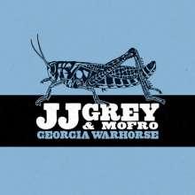 J.J. Grey & Mofro: Georgia Warhorse, CD