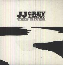 J.J. Grey & Mofro: This River (180g) (Limited Edition), LP