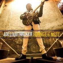 Joe Louis Walker: Hornet's Nest, CD