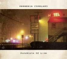 Shemekia Copeland (geb. 1979): Outskirts Of Love, CD