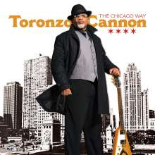 Toronzo Cannon: The Chicago Way, CD