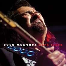 Coco Montoya: Hard Truth, CD