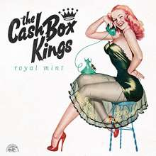 The Cash Box Kings: Royal Mint, CD