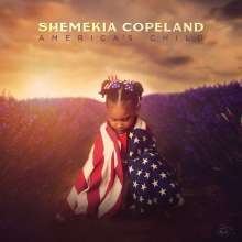 Shemekia Copeland (geb. 1979): America's Child, CD