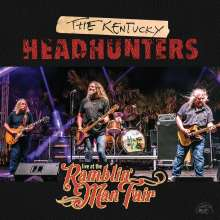 Kentucky Headhunters: Live At The Ramblin' Man Fair, CD