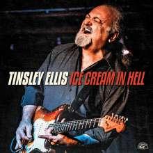 Tinsley Ellis: Ice Cream In Hell, CD