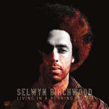 Selwyn Birchwood: Living In A Burning House, CD