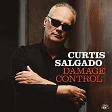 Curtis Salgado: Damage Control, CD