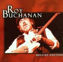 Roy Buchanan: Deluxe Edition, CD