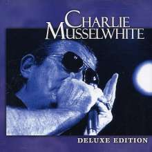 Charlie Musselwhite: Deluxe Edition, CD