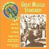 Va-Great Musical Standa: Great Musical Standards, CD