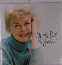 Doris Day: With Love, LP