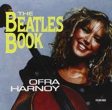 Ofra Harnoy: Beatles Book, CD