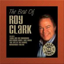 Roy Clark: Best Of Roy Clark, CD