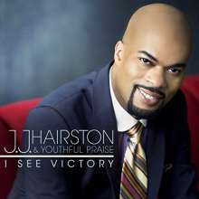 Youthful Praise: I See Victory, CD