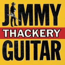 Jimmy Thackery: Guitar, LP