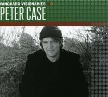Peter Case: Vanguard Visionaries, CD