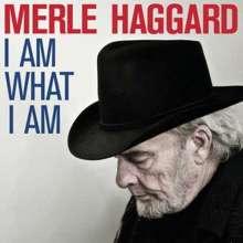 Merle Haggard: I Am What I Am, CD