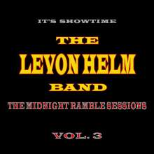 Levon Helm: The Midnight Ramble Sessions Vol. 3, CD